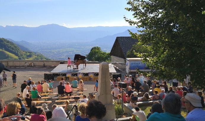 Festival Ça joue à Saint Jean